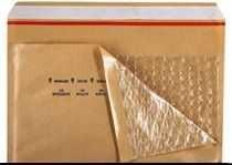 Balonlu zarf 22 x 26 10 Adet - Thumbnail