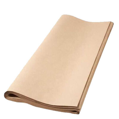 Kraft ambalaj kağıdı 70 x 100 cm - 10 adet