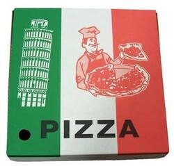 - Pizza Kutusu 10''