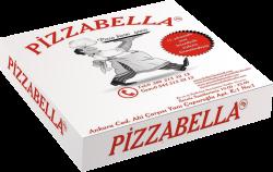Pizza Kutusu 14'' - Thumbnail